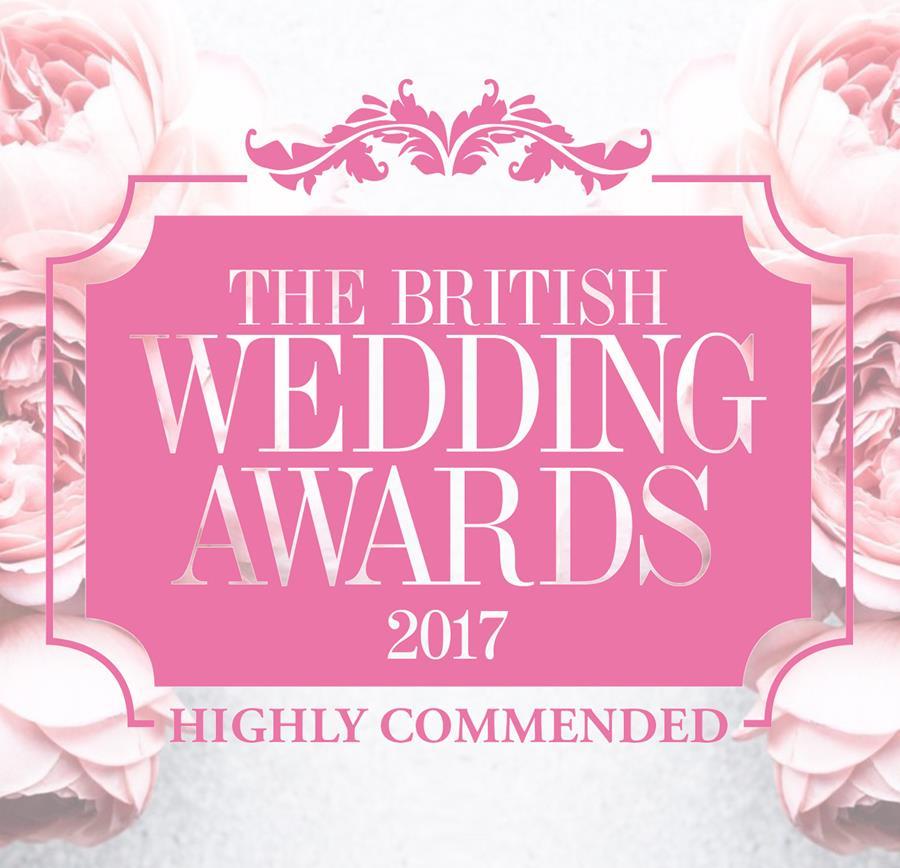 We carry an Award winning Bridesmaid Brand