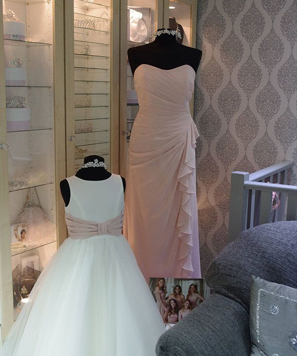 Bridal Store La Fleur Bridal