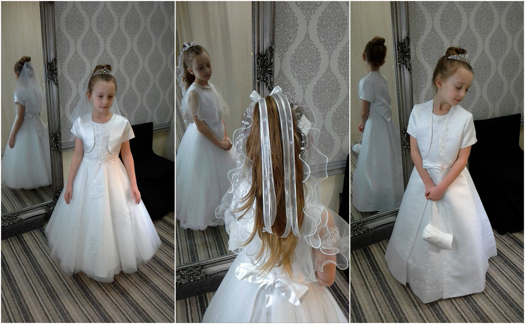 Communion Gowns
