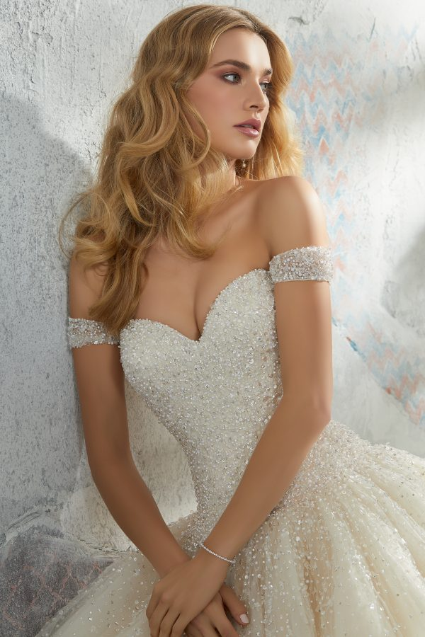 Morilee Wedding Dresses 8291