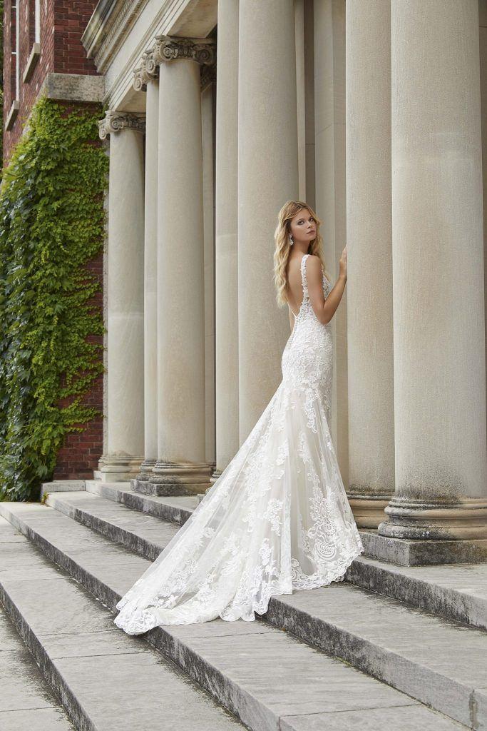 Morilee Wedding Dresses 2039