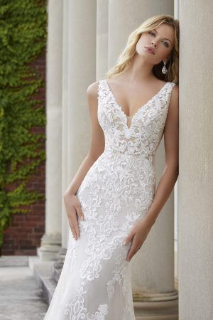 Morilee Wedding Dresses 2039