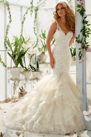 Morilee Wedding Dresses2819
