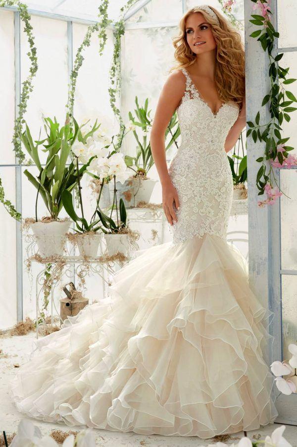 Morilee Wedding Dresses2819