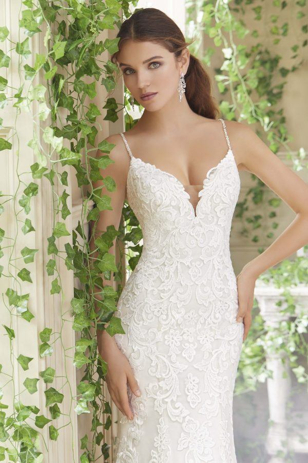 Blu Wedding Dresses