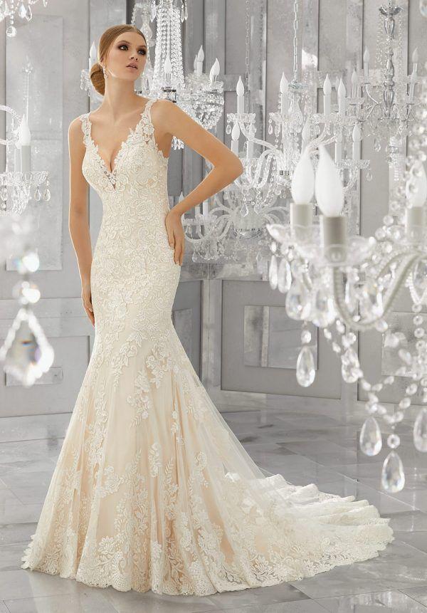 Morilee Wedding Dresses8186