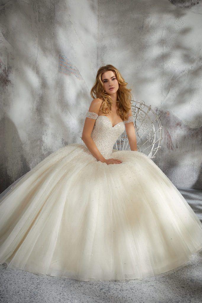 Morilee Wedding Dresses 8291