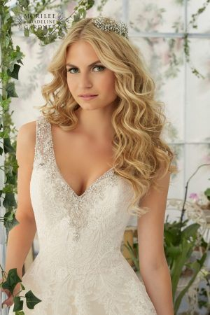 Morilee Wedding Dresses 2813