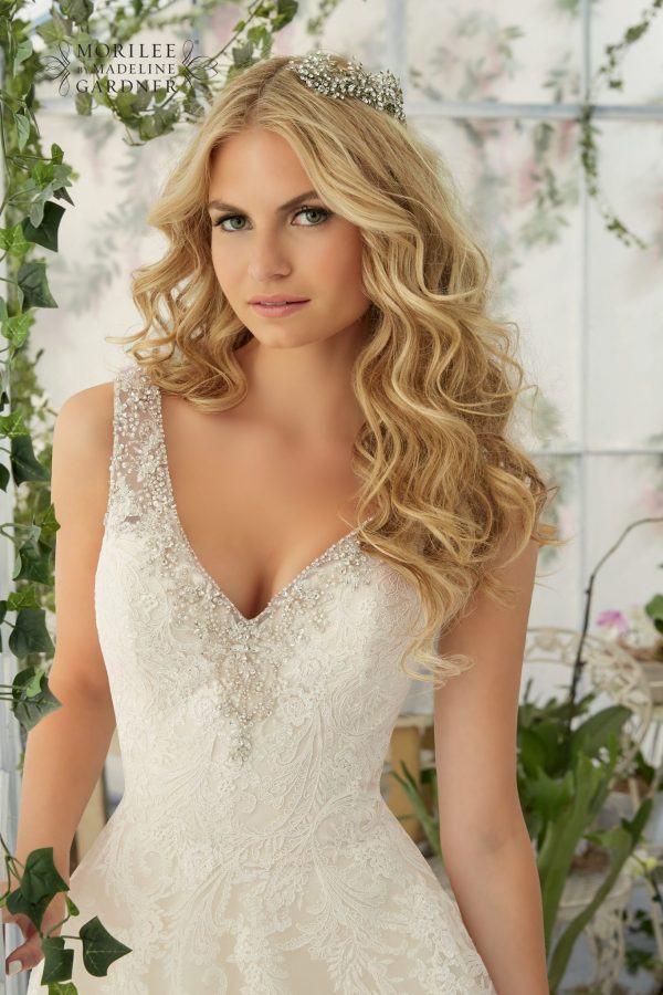 Morilee Wedding Dresses 2813
