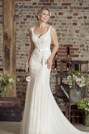 True Bride W232