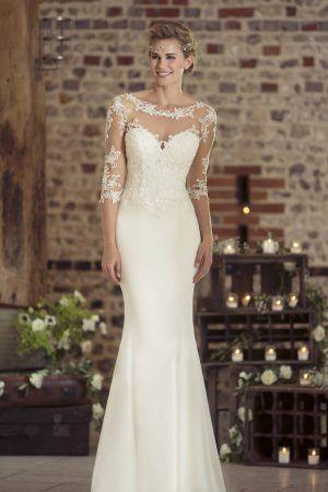 True Bride W237