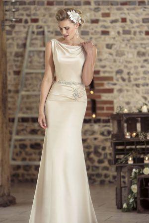 True Bride W238