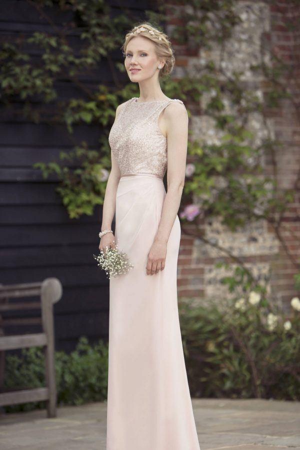 True Bridesmaid - M694