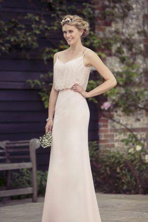 True Bridesmaids - M695