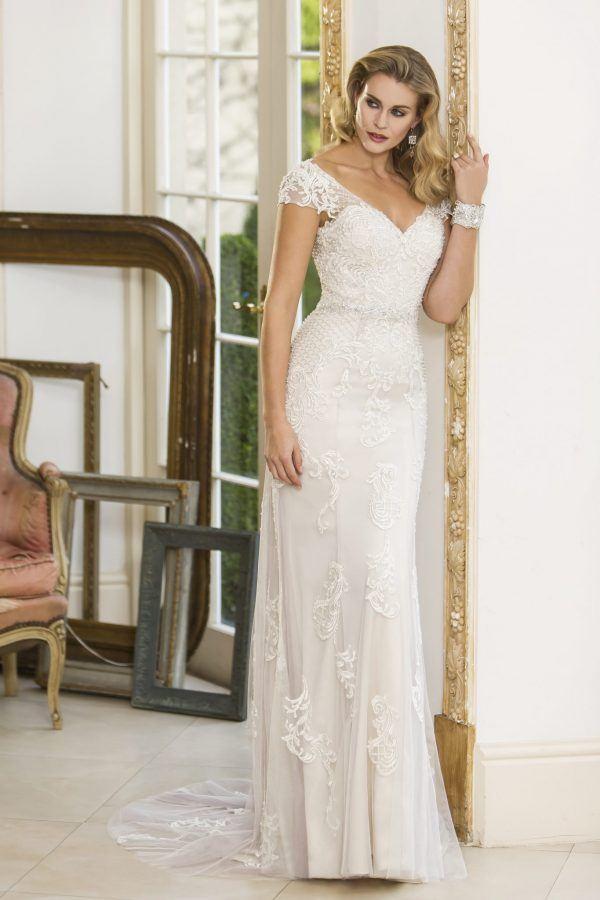 True Bride W297