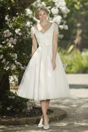 True Bride W263