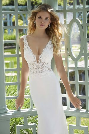 Morilee Wedding Dresses 2034