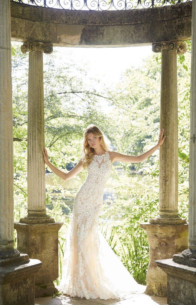 Morilee Wedding Dresses 2042