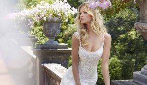 Morilee Wedding Dresses 2035