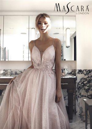 Mascara Prom